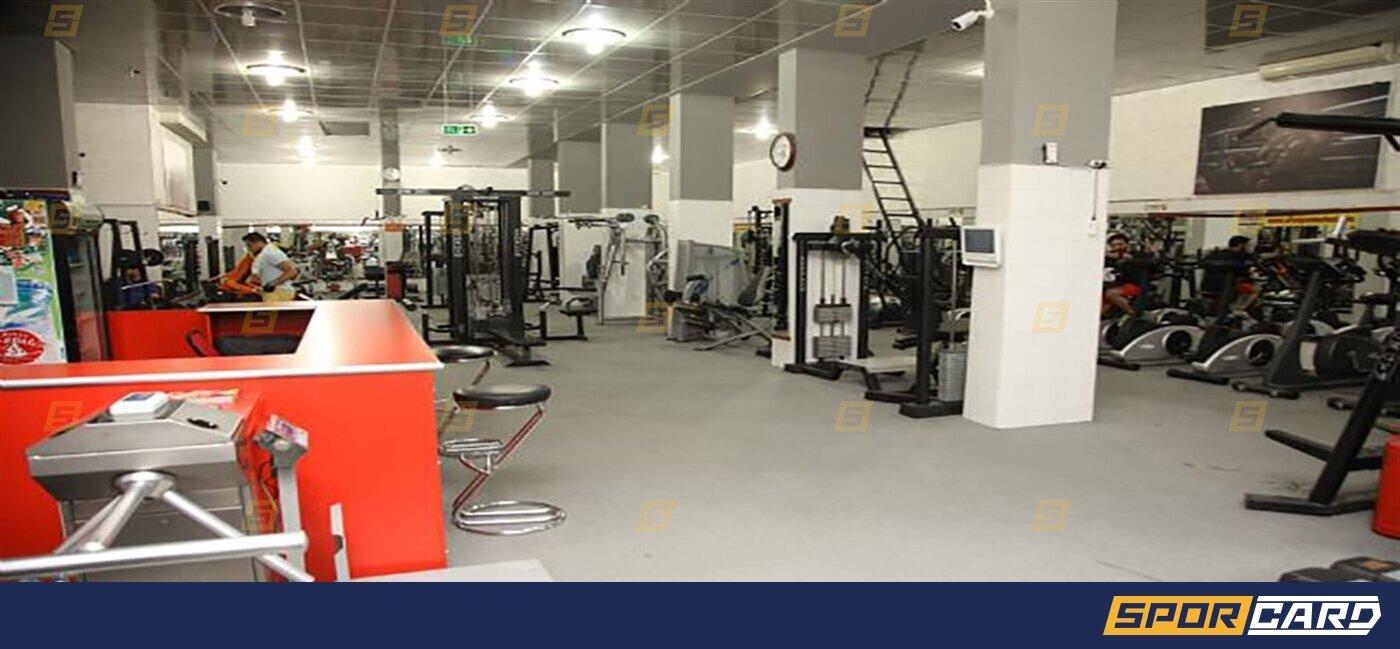 Efor Spor Merkezi