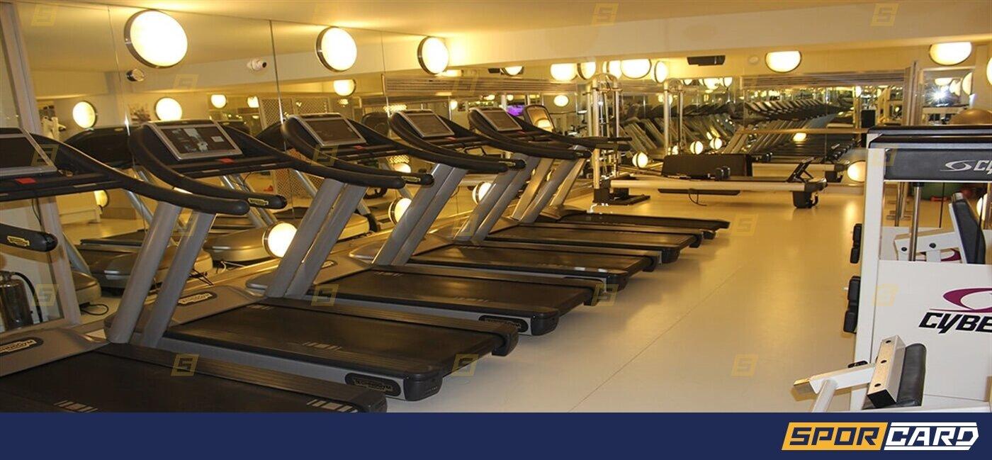 Mercure Hotel Mandara Spa & Fitness