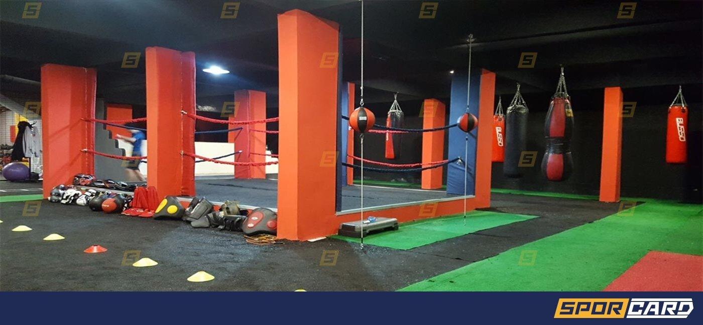 Derbazlar Fight Academy