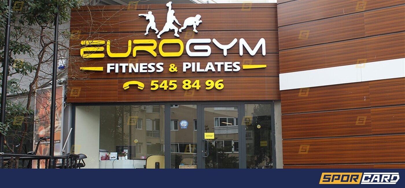 EuroGym Sports Acıbadem