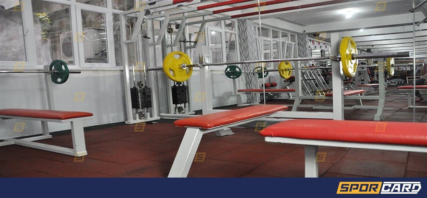 Yıldırım Spor Salonu