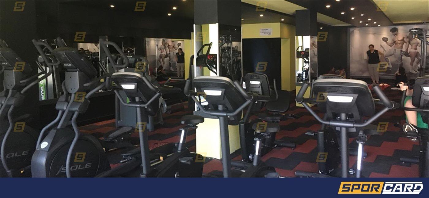 İlk Adım Fitness Club