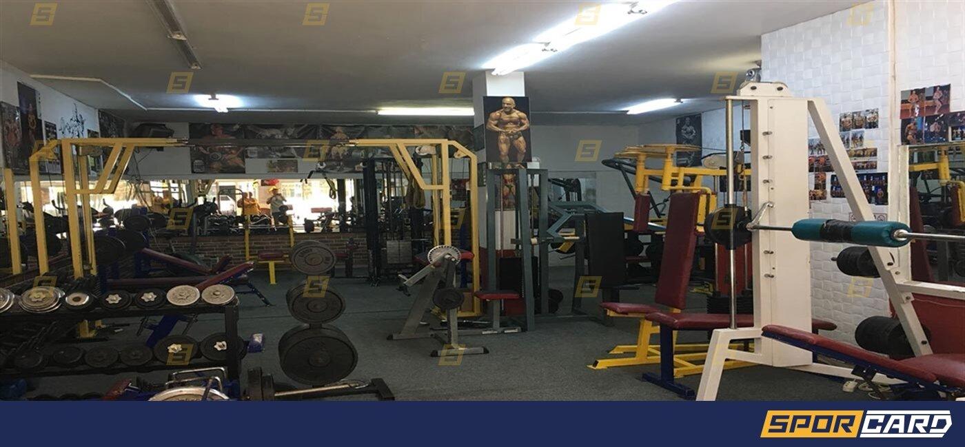 Dinamics Gym
