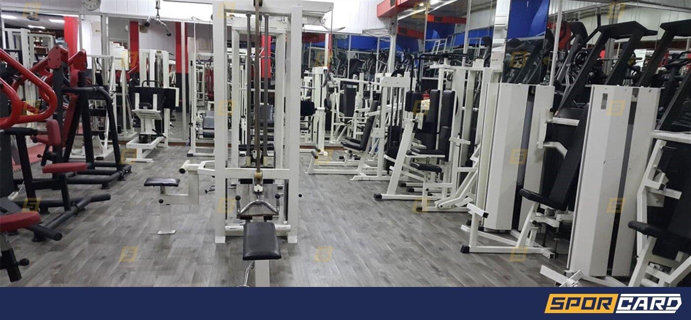 Ahmet Okumuş Spor Merkezi