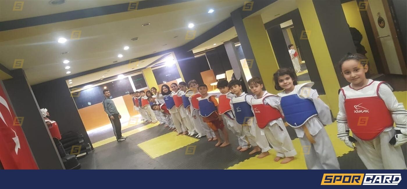 Uçan Taekwondo Spor Kulübü