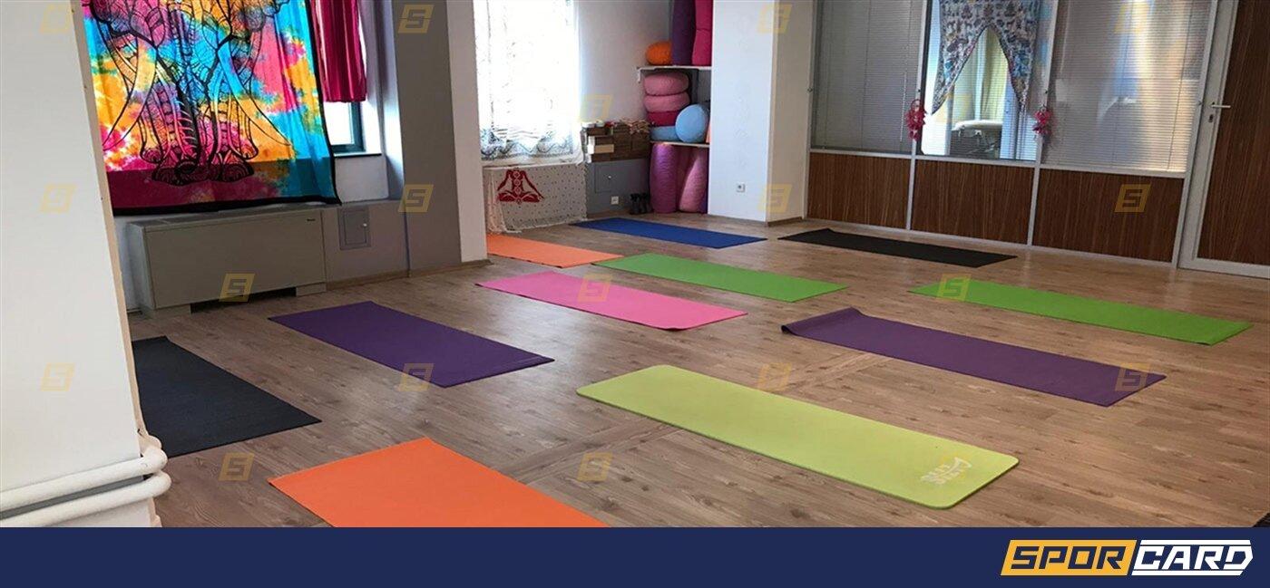 Yogangela Yoga Stüdyosu