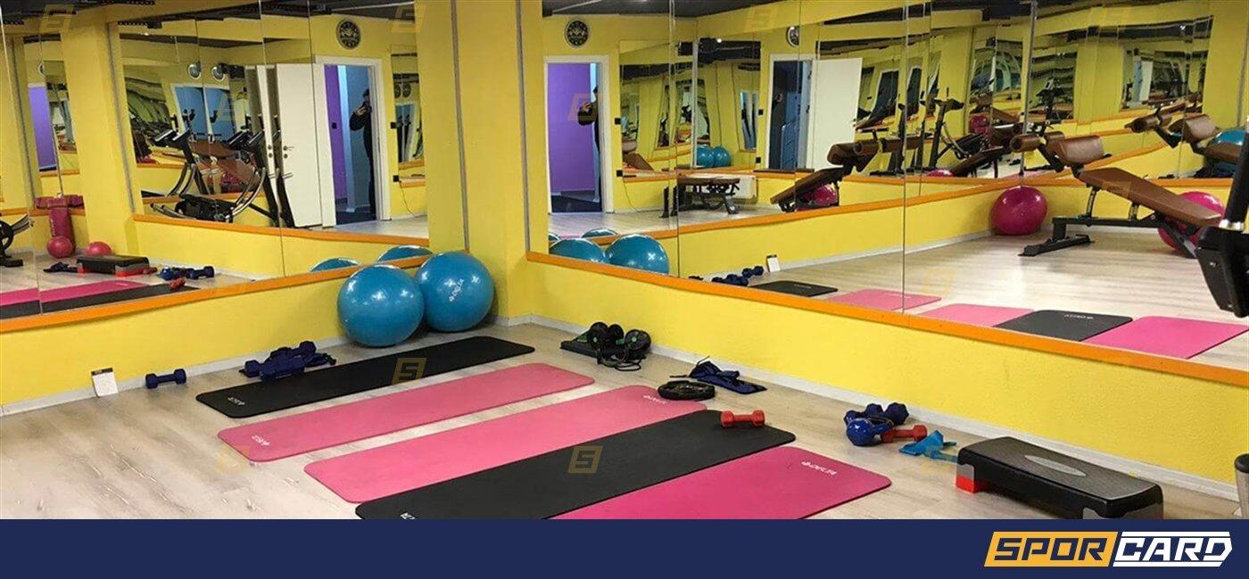 Gym Zone
