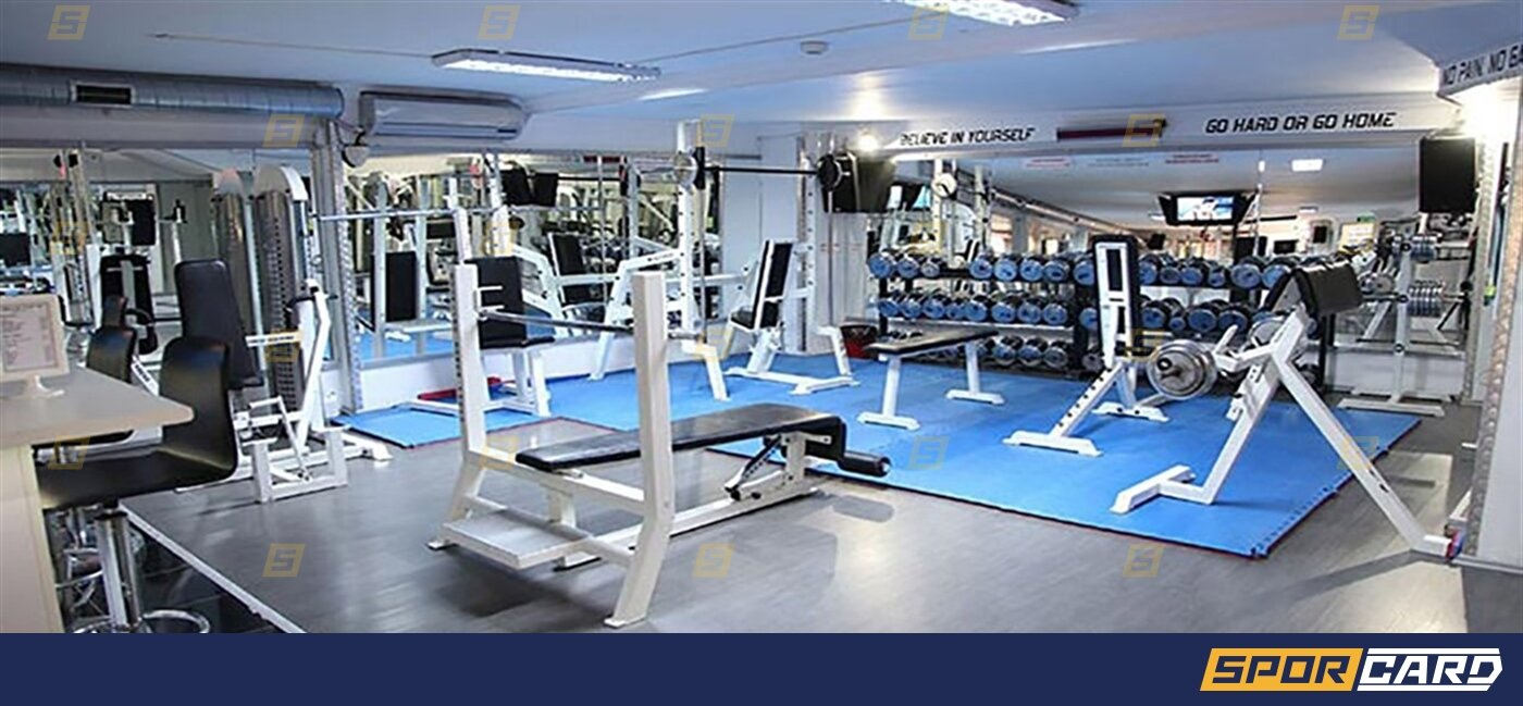 Fithouse Fitness Club