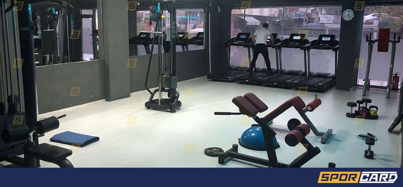 Gym Plus