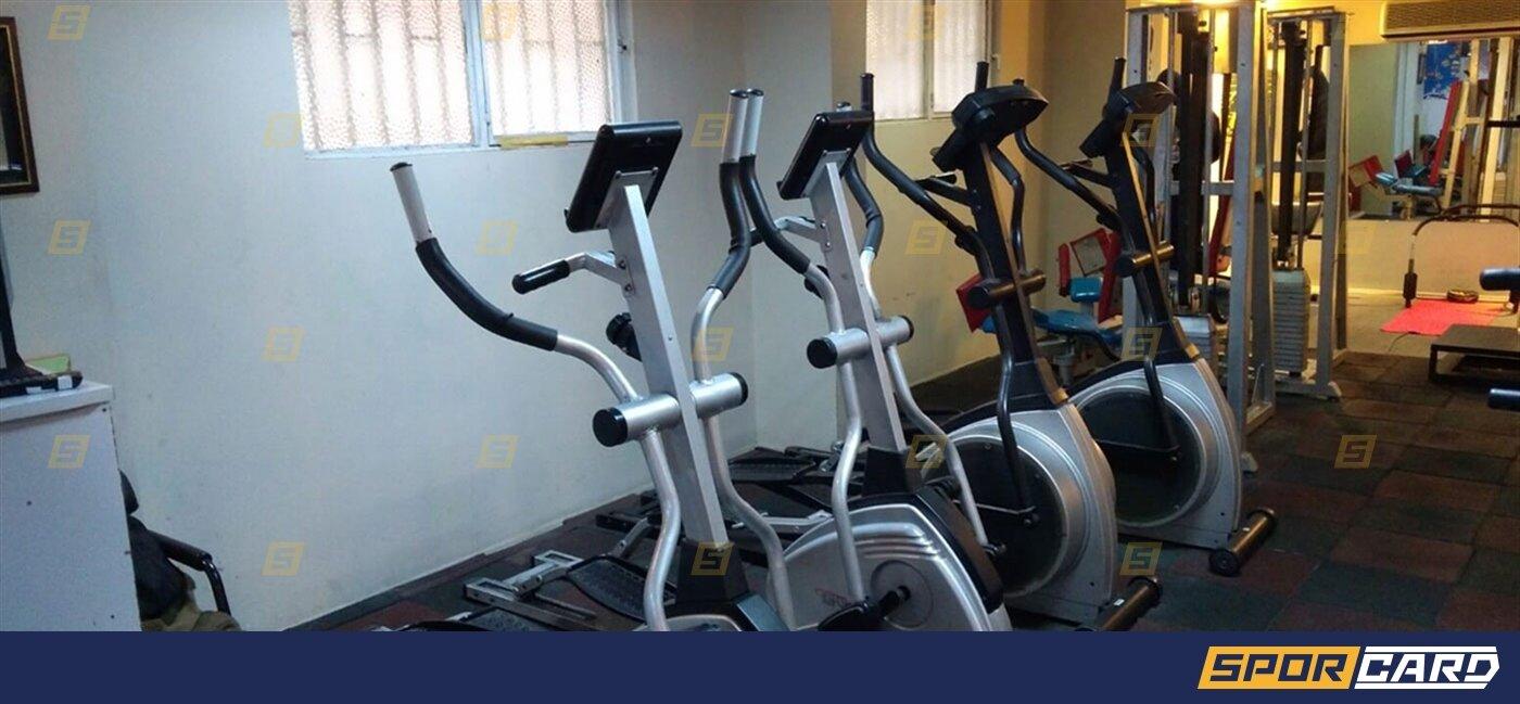 Big Center Fitness Club