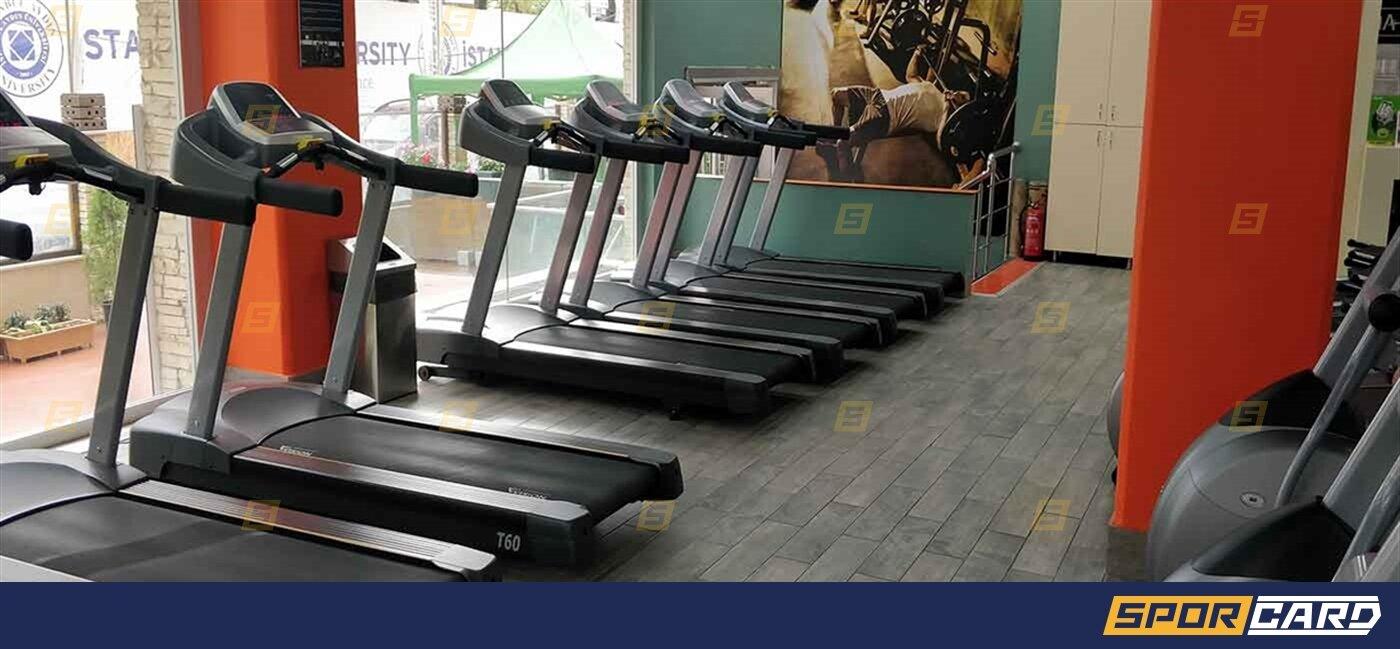 Gimnasio Fitness