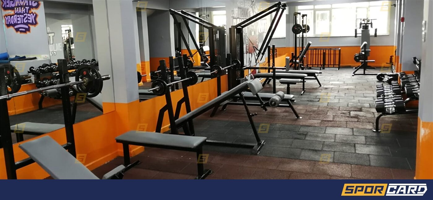 Young & Healthy Fitness Club