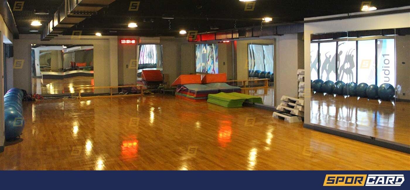 Zoom Fitness Spa Health Club