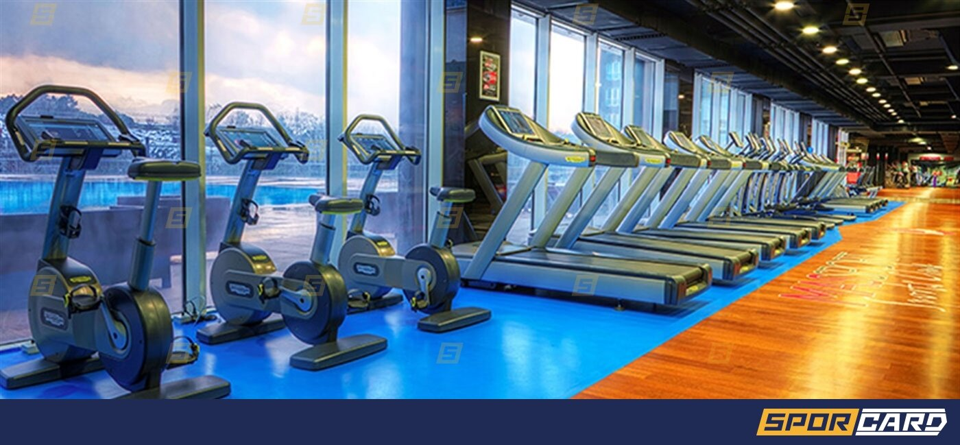 Massport Health Club