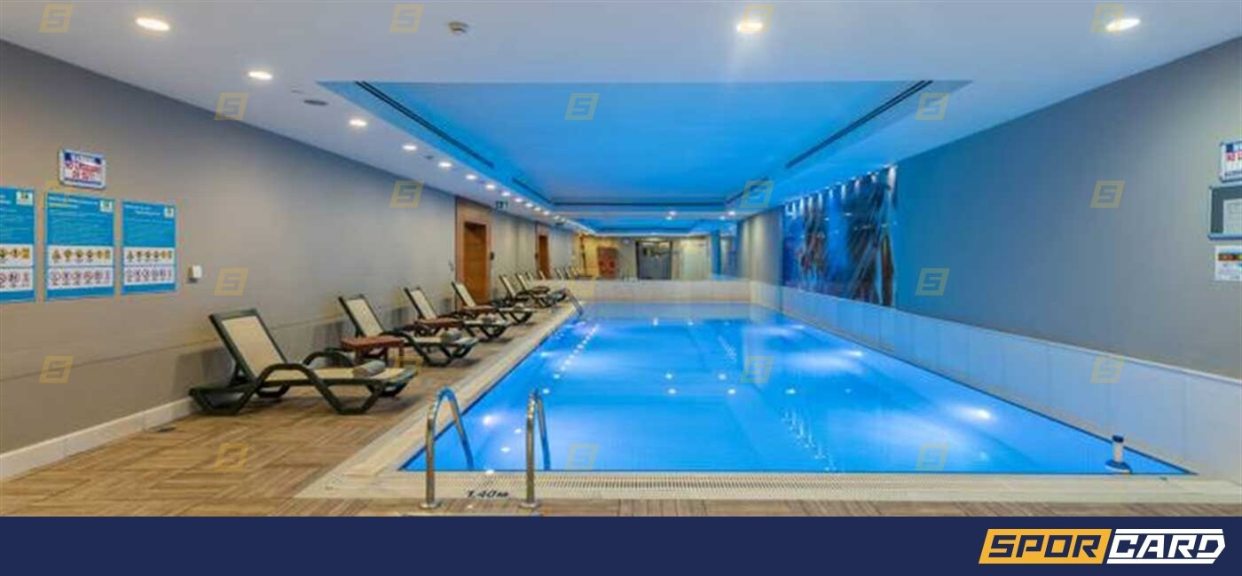 Holiday Inn Şişli Fitness & Spa