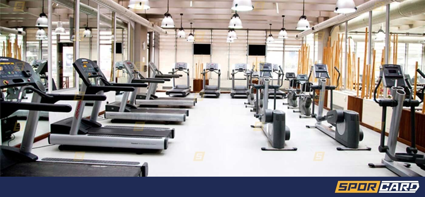 Holiday Inn İstanbul Airport Fitness & Spa