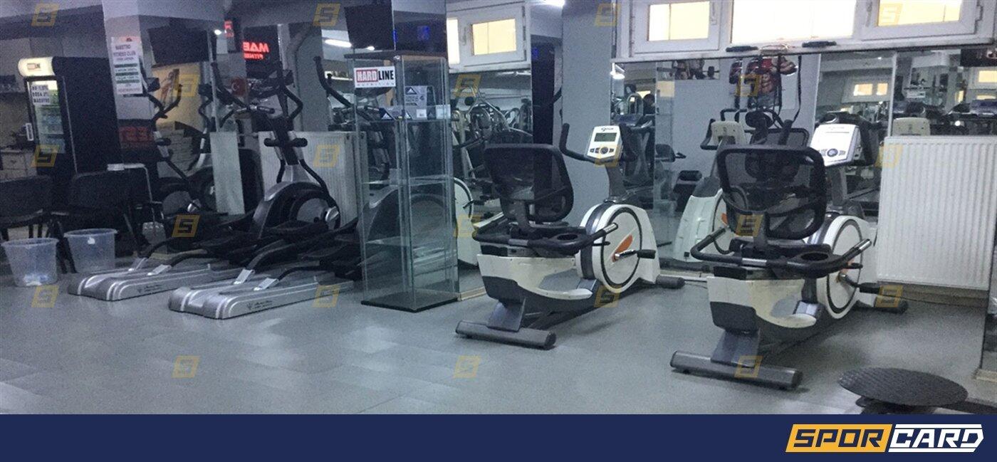 Maestro Fitness Club