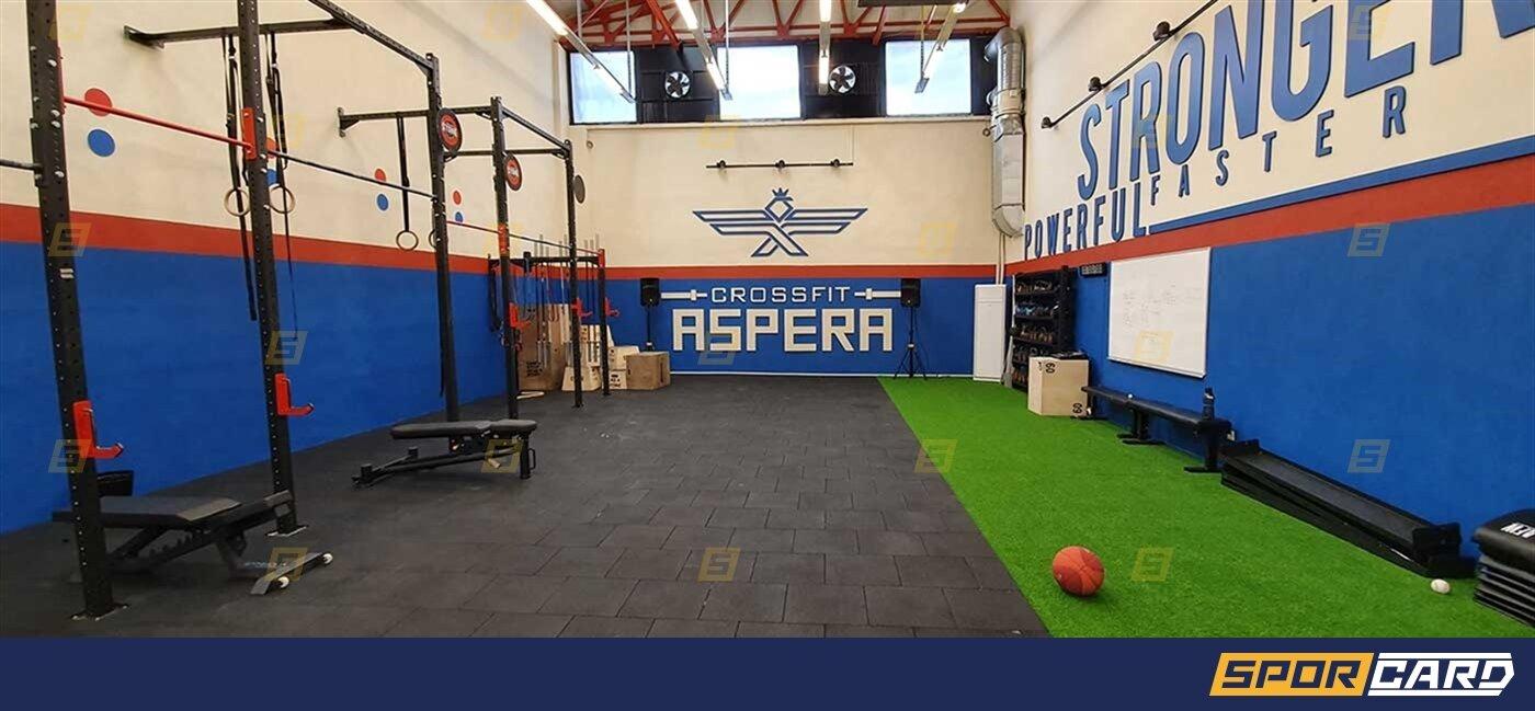 Crossfit Aspera