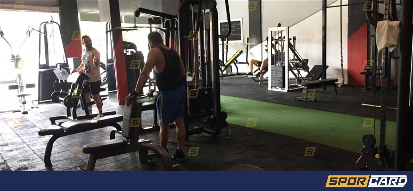 Sportsbox Crossfit