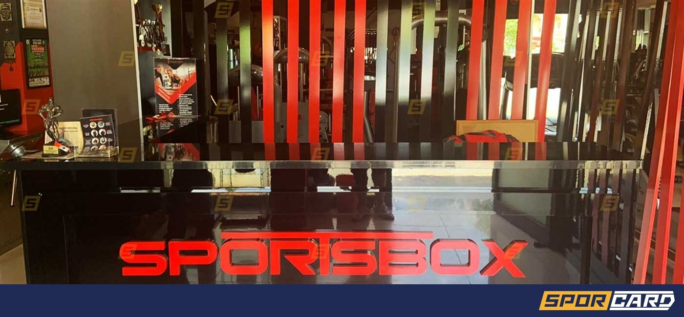 Sportsbox Yeşilova