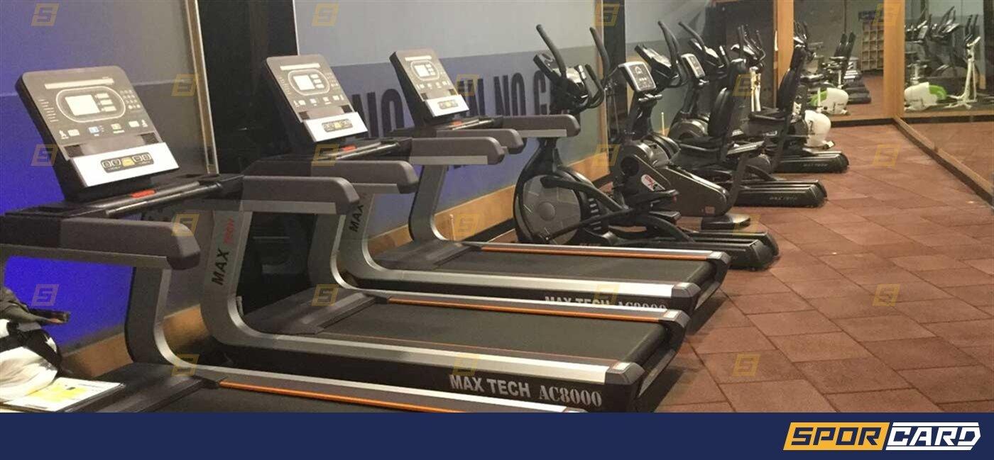 Sunrise Fitness & Spa