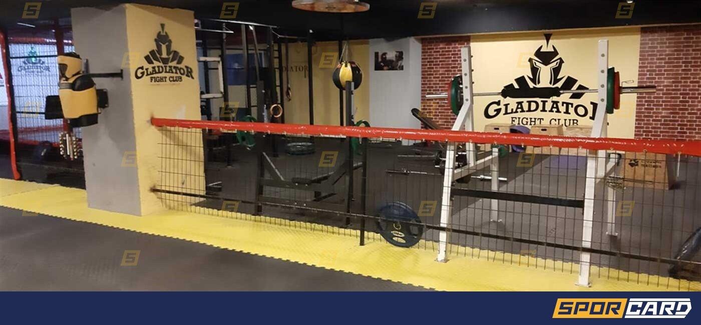 Gladiatör Fight Club