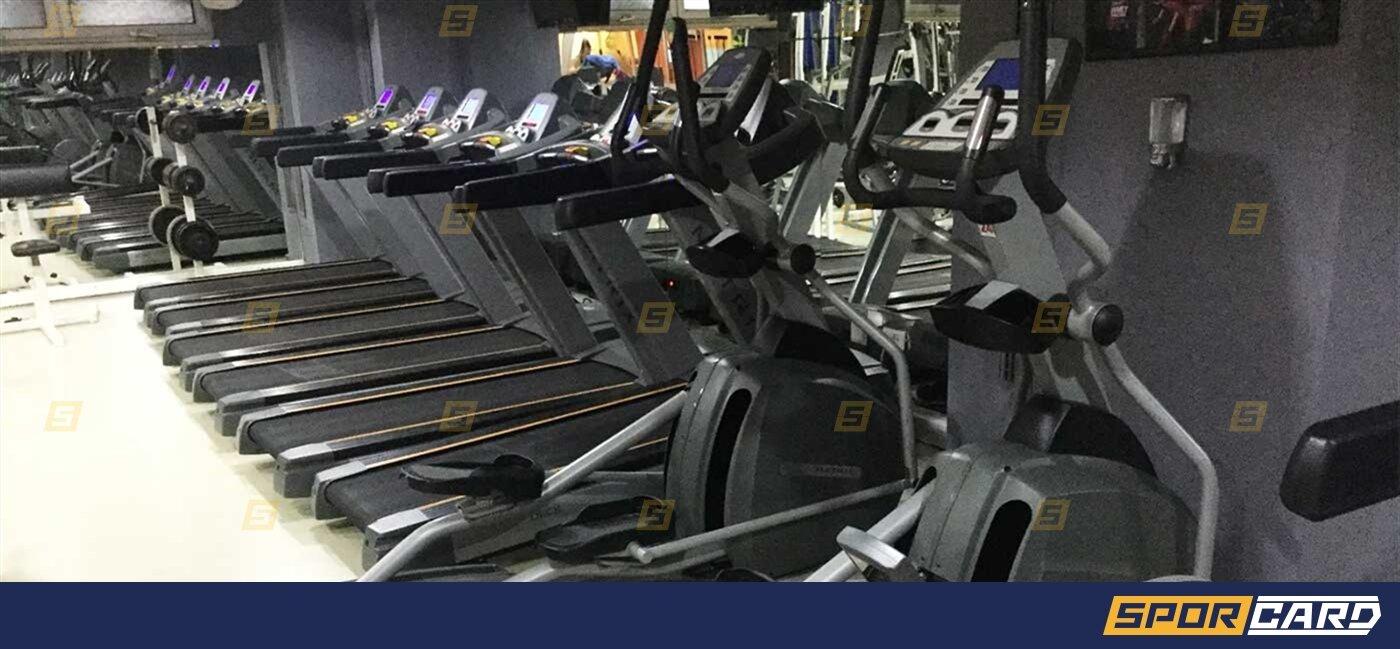 Greenpark Bostancı Fitness & Spa