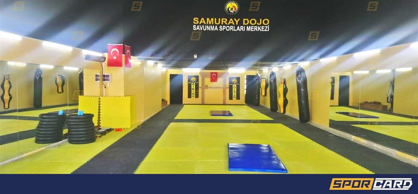 Samuray Dojo