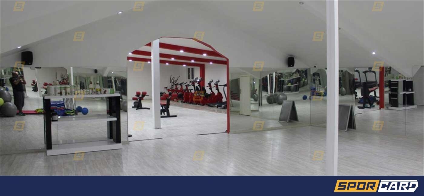 NexLife Sports Center