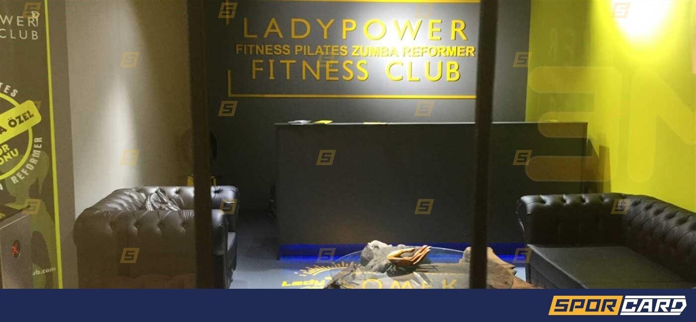 Lady Power 2