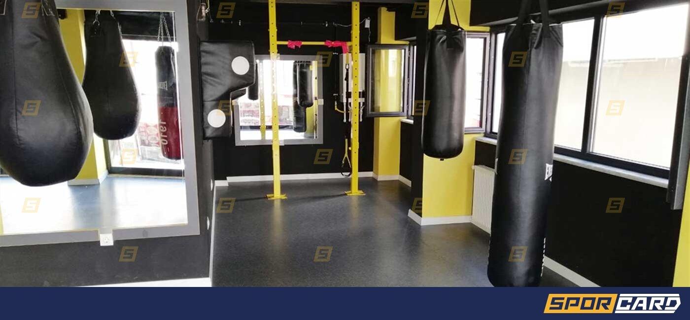 Aydınoğlu Boxing