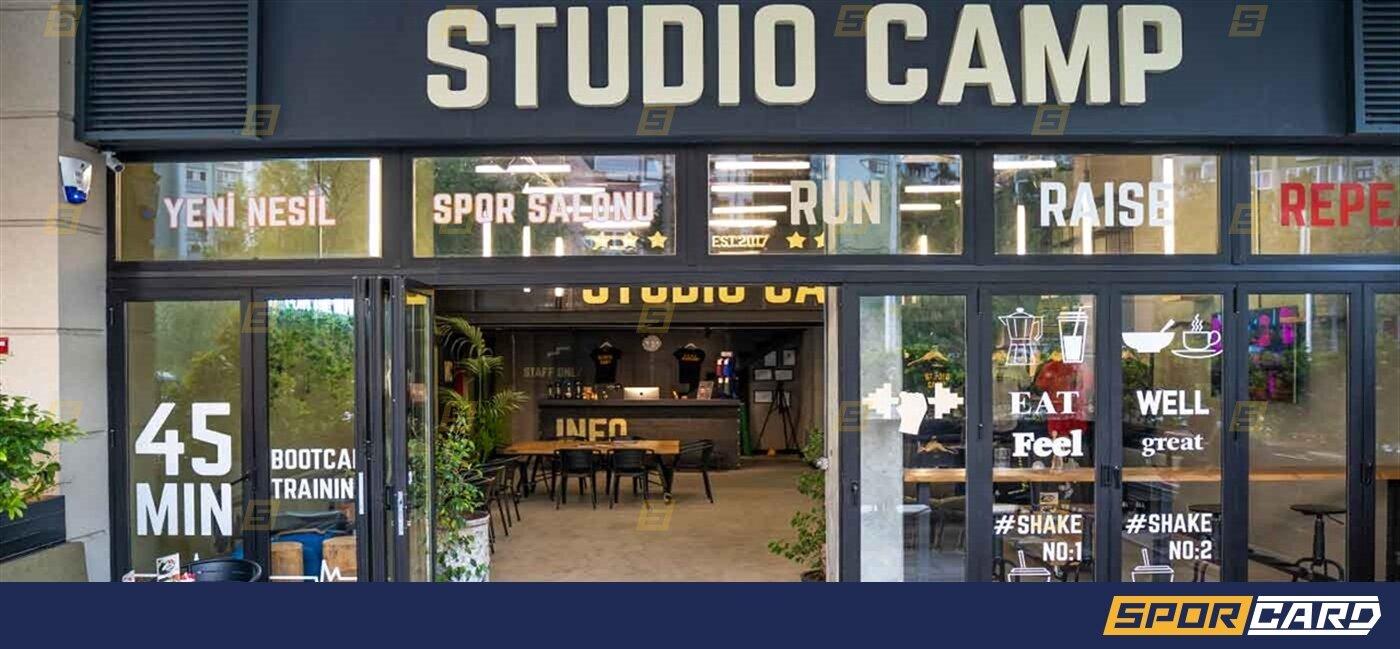 Studio Camp