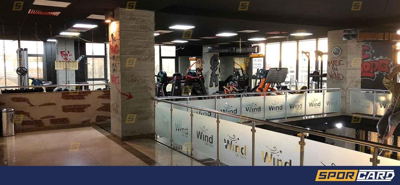Wind Life Sports