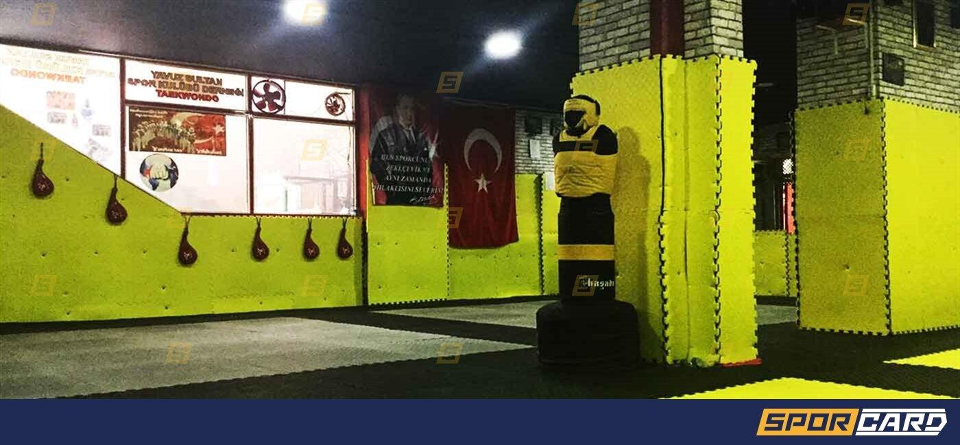 Yavuz Sultan Spor Kulübü