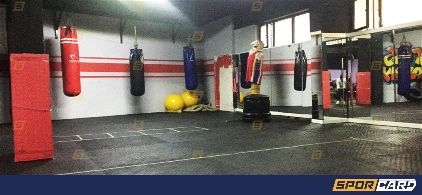 Yusuf Örs Fight Academy