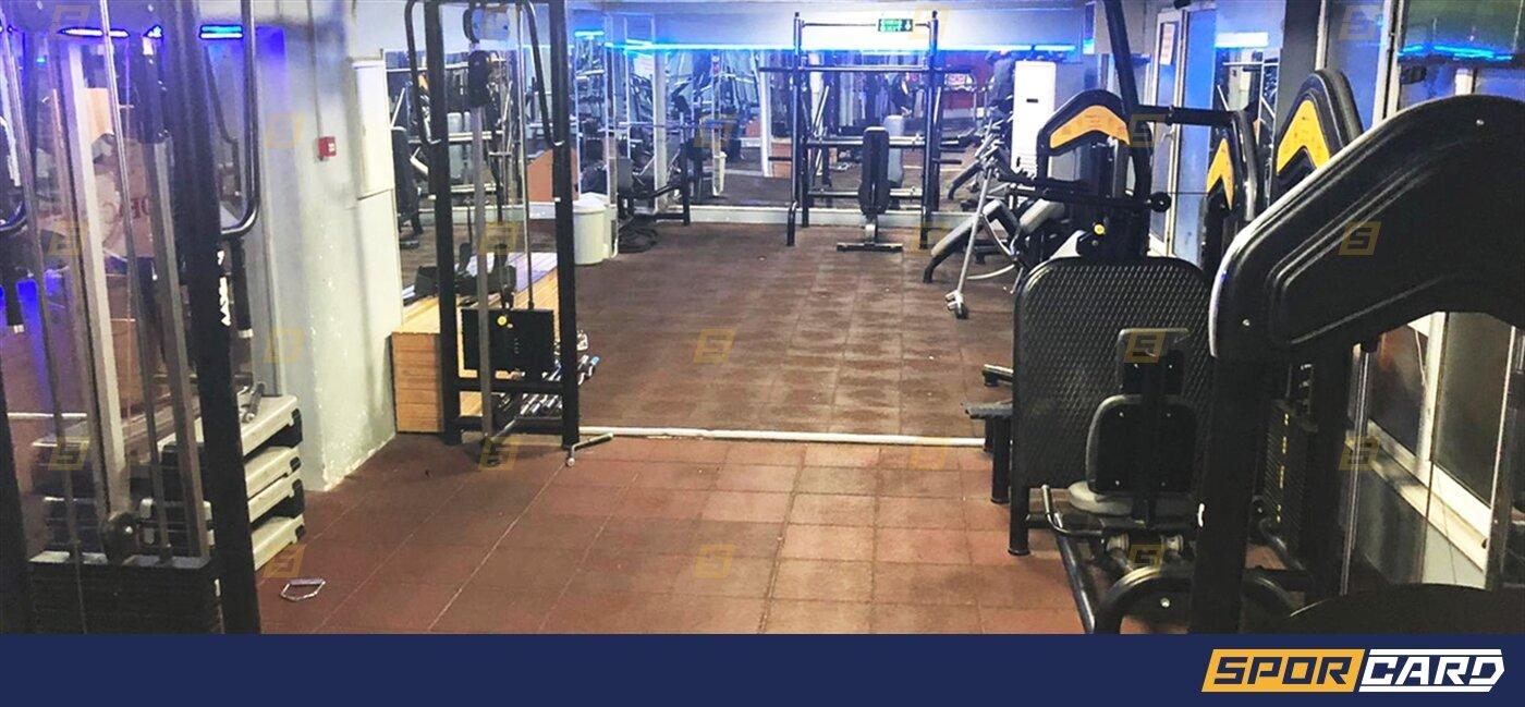 Samurai Gym