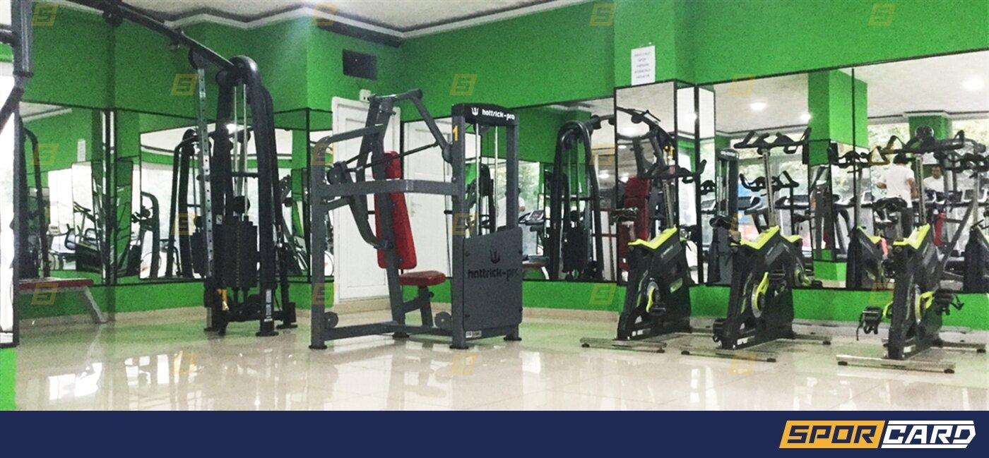 Fitness City Spor Merkezi
