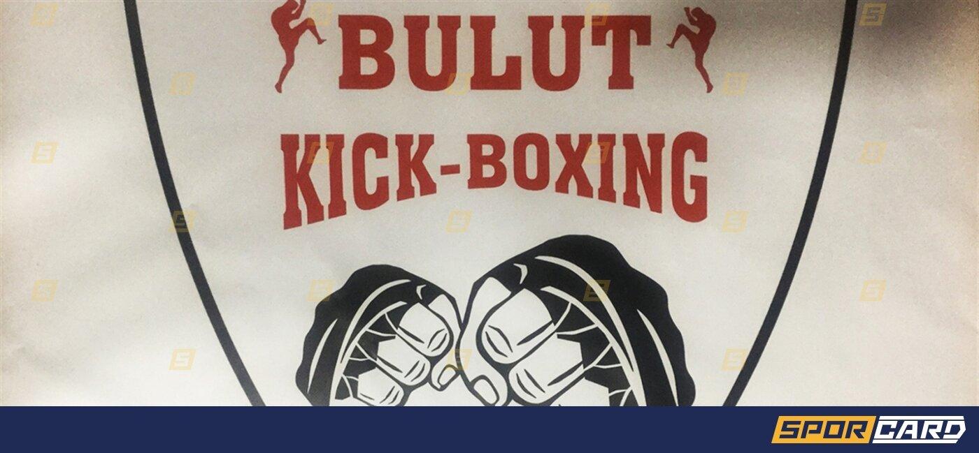 Bulut Kick-Boxing