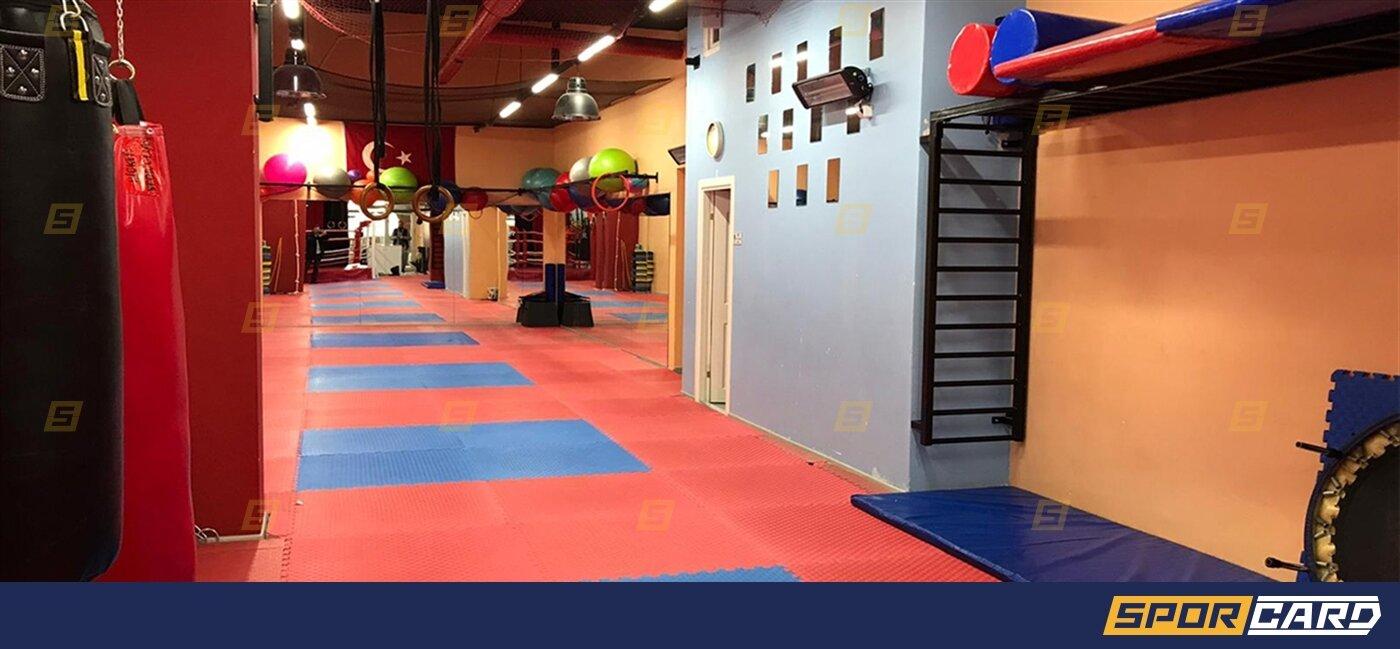 Kickfit Spor Club