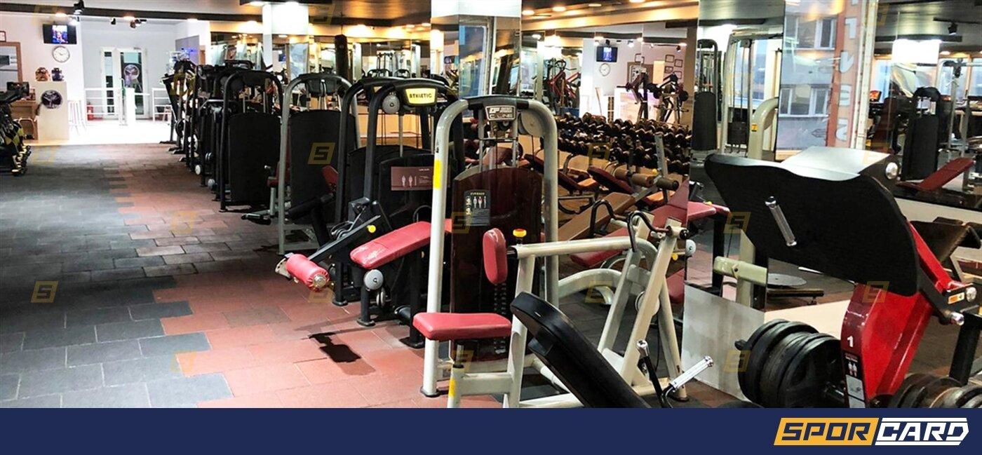 Ahmet Koç Gym Fitness