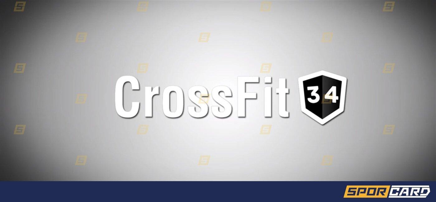 Crossfit 34