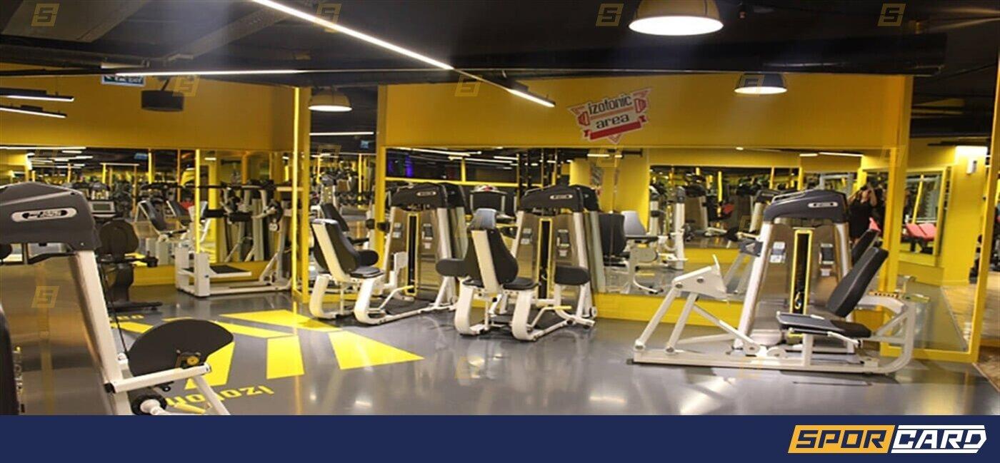 Dream Fitness Wellness Spa
