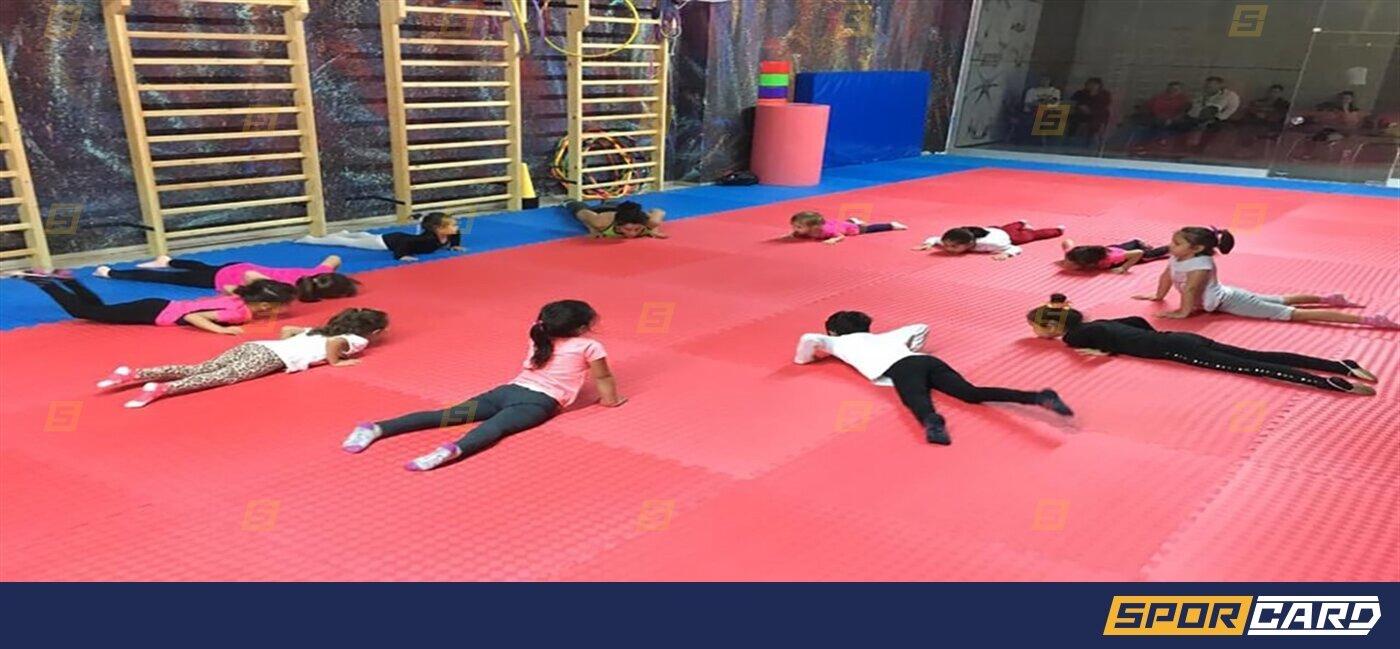 Beylikdüzü Yıldızlar Cimnastik Spor Kulübü