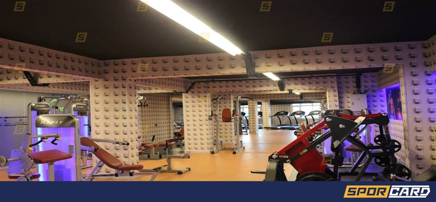 Fitinn Wellness Fitness Club