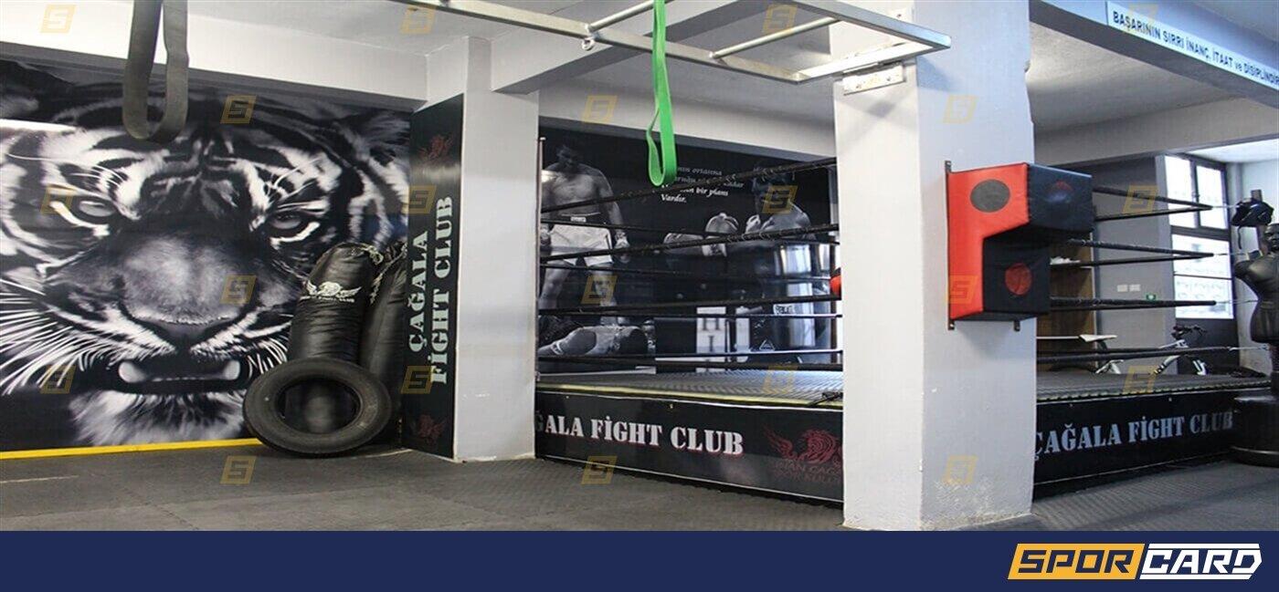 Sinan Çağala Spor Kulübü