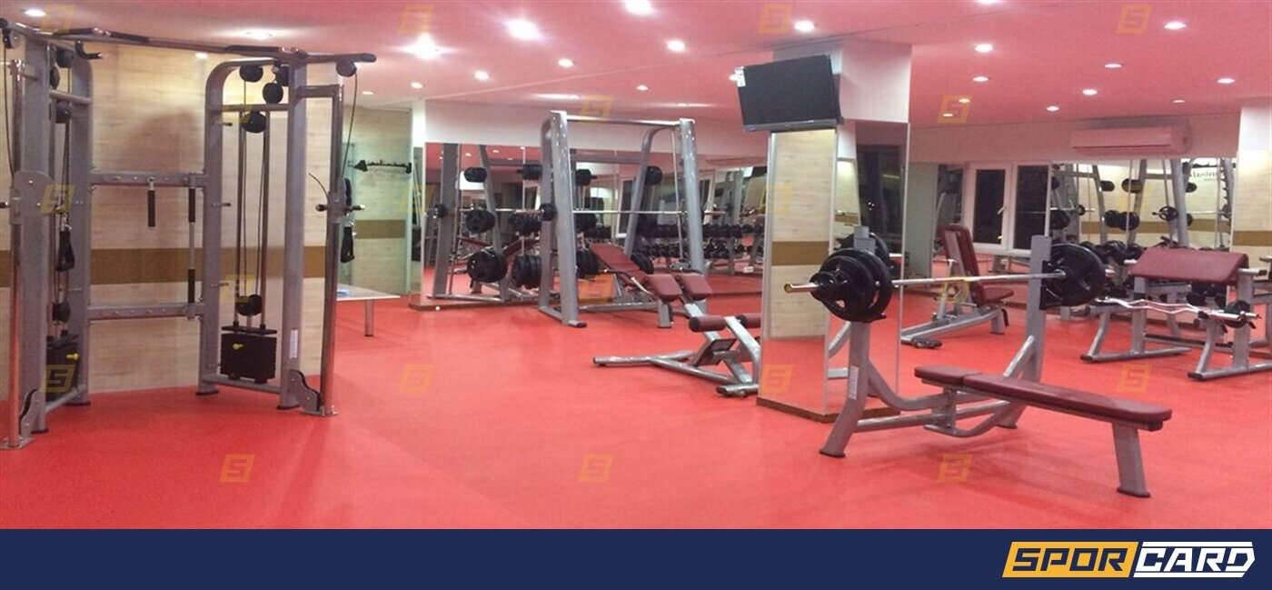 Fitstanbul Fitness Center