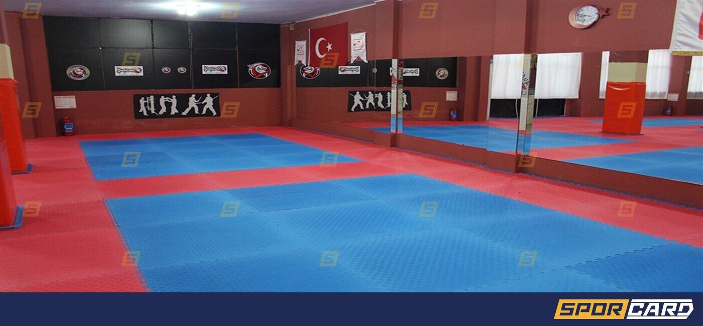 Pars Karate Spor Salonu