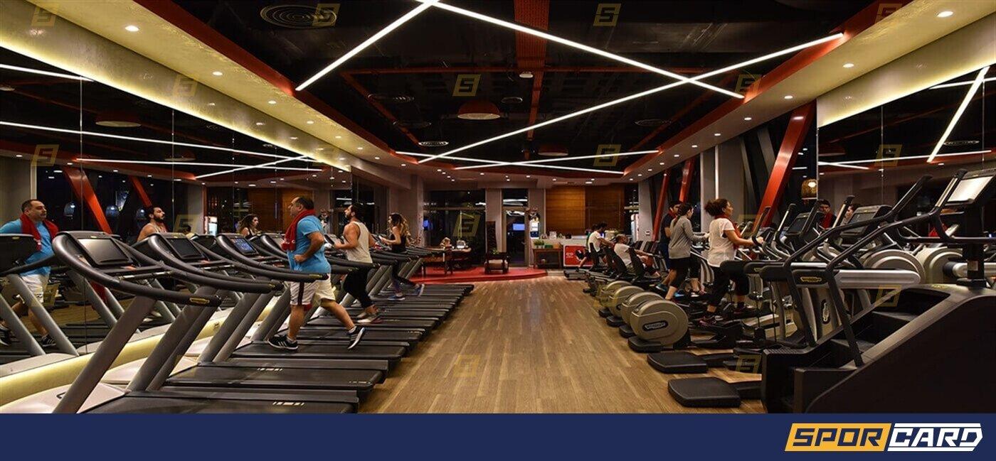 Spor Salonu Aylık Üyelik Fiyatı 99 TL