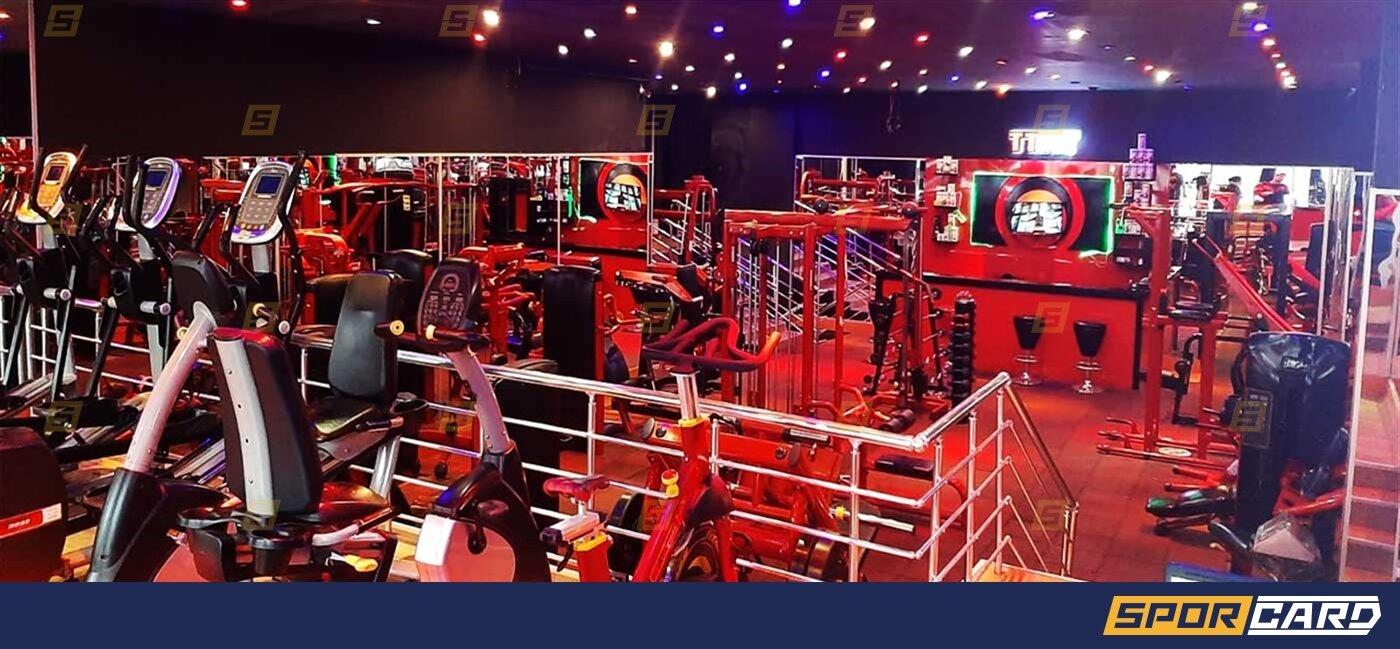 TT Fit Spor Merkezi Abidinpaşa