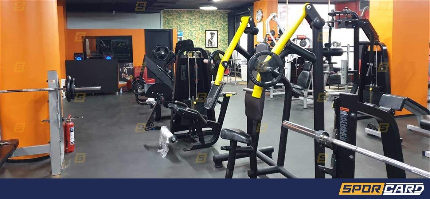 Fit2U Gym